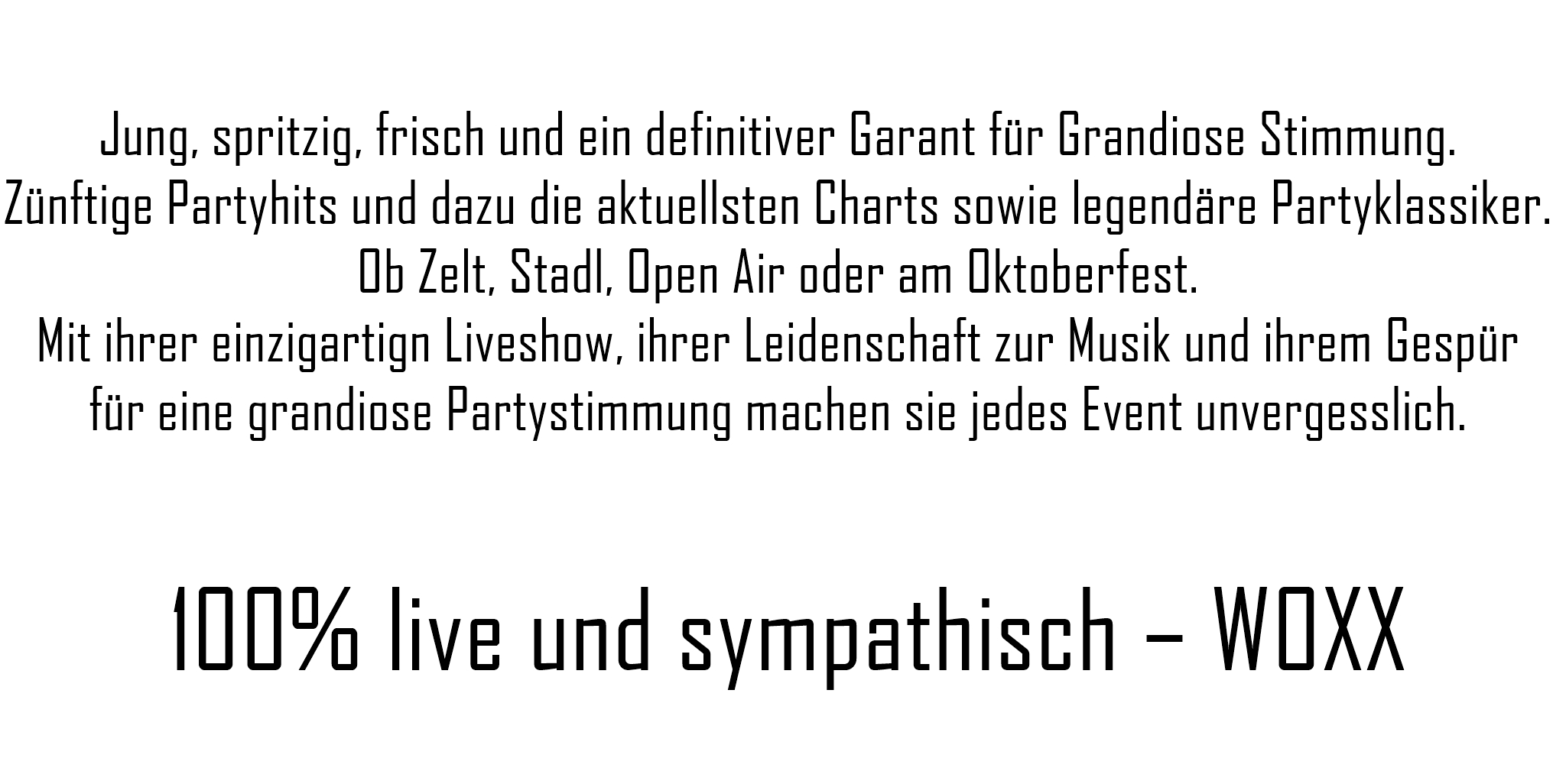 Party HP Spruch